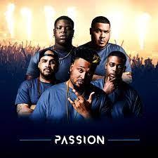 Passion Urban Kawia - Hier Bij Mij