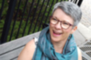 Mary-Lou Crossley, Calgary Doula