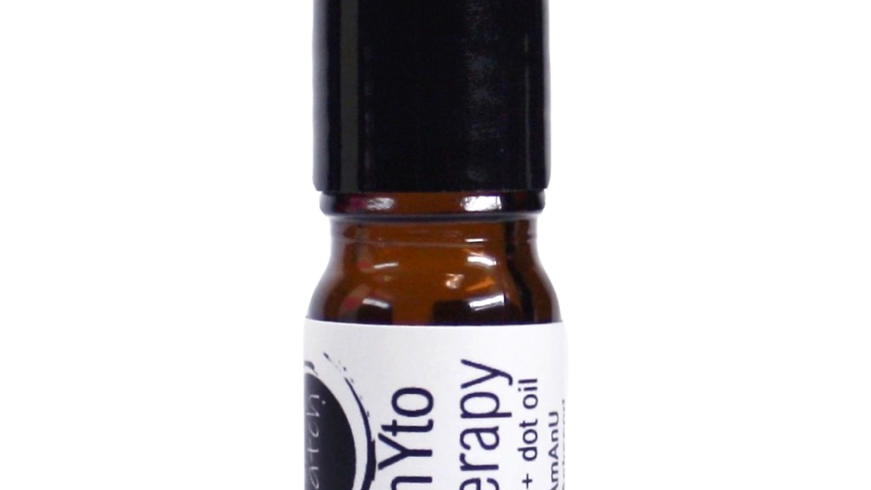phyto therapy - spot and dot treatment oil 5ml