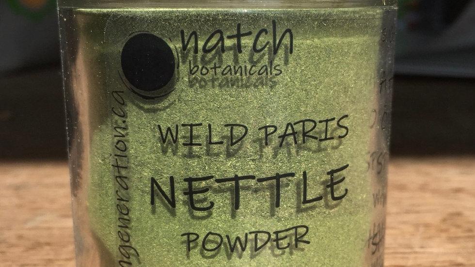 wild paris nettle powder 50g