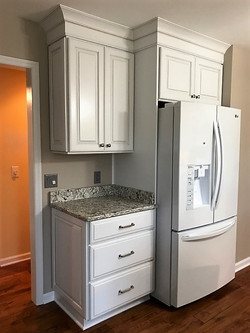 Alice Refrigerator Wall