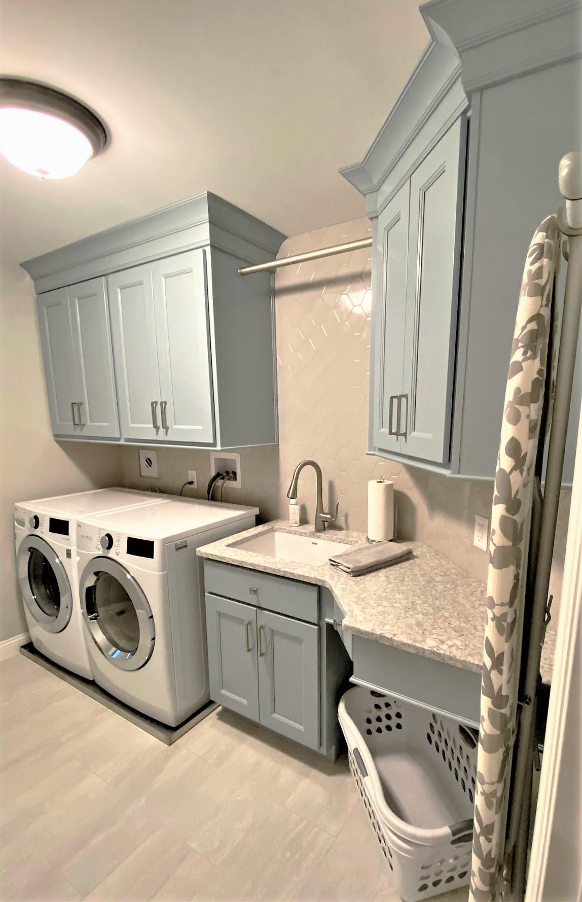 Rohr Laundry 1
