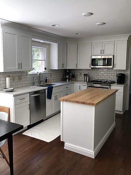 Ehrler Kitchen 1
