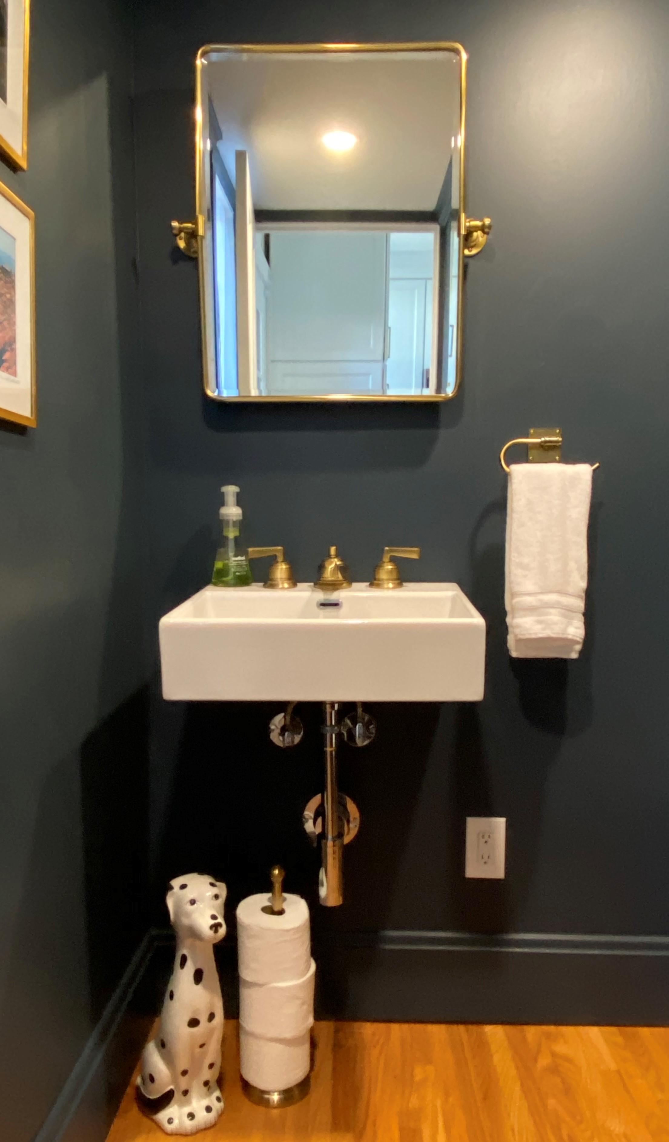 Shiring Bath 1