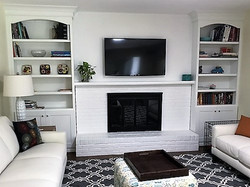 Ehrler Family Room