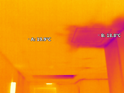Thermographie BREEAM