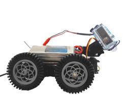 Robot d'inspection