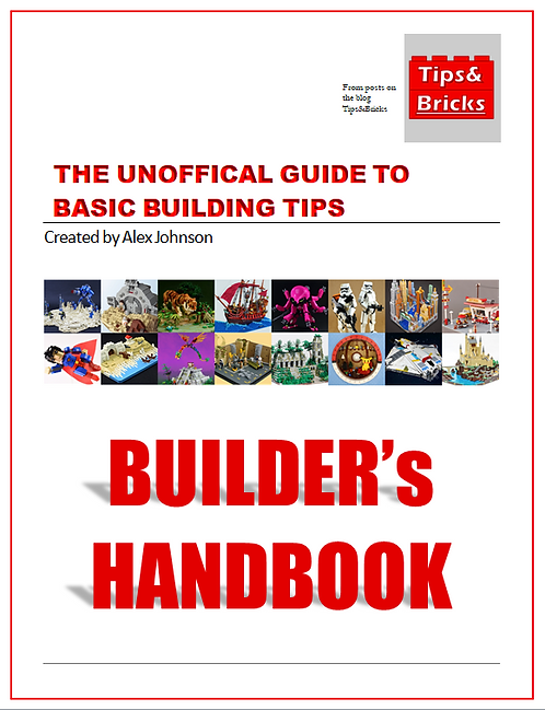 PDF The Unofficial Guide to Basic Building Tips