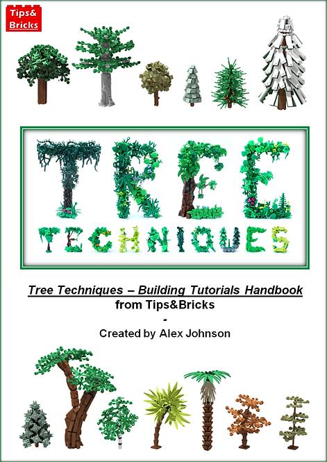 PDF Tree Techniques -      Building Tutorials Handbook
