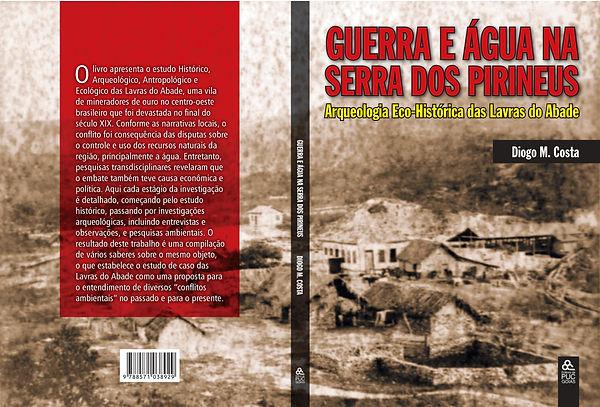 Image result for livro guerra e água na serra dos pirineus de diogo m, costa