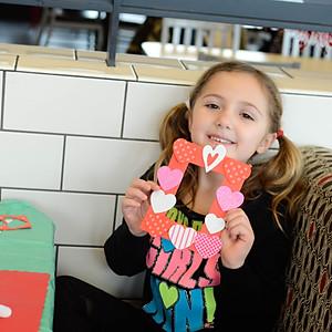 Hearty Valentine Breakfast