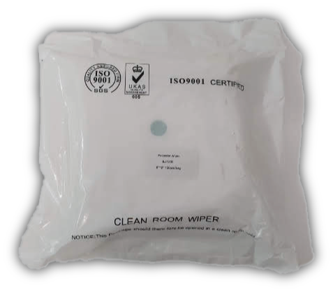 Lint Free Wipes - 150 pack