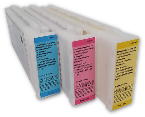 SureColor-T series 700ml Pigment Ink Cartridge