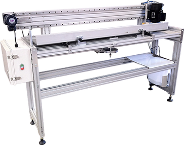 squeegee cutter benchtop