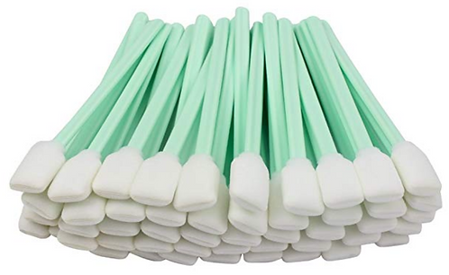 Cleaning sticks - 50 pack