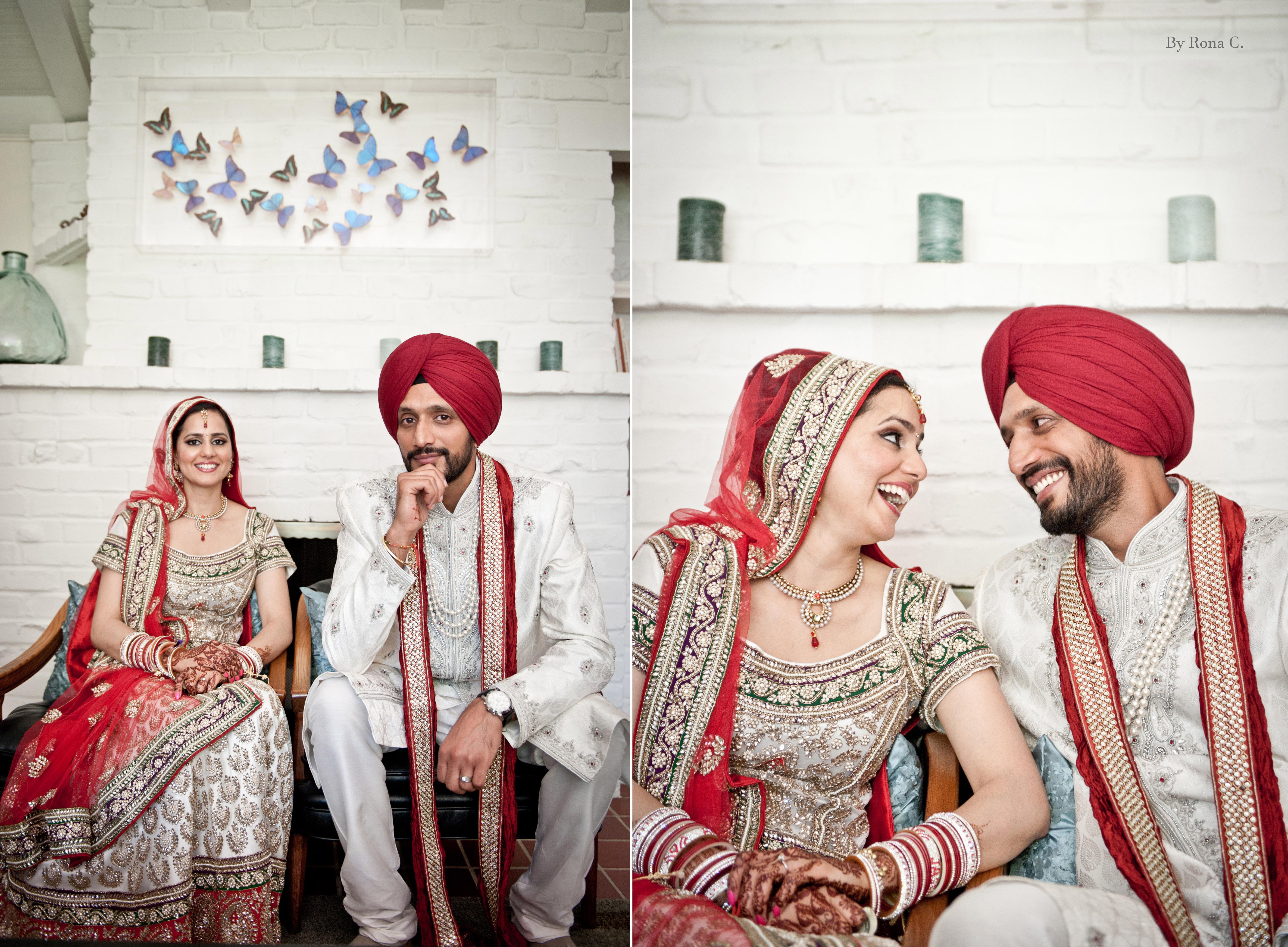 Indian Wedding San Francisco Photography
