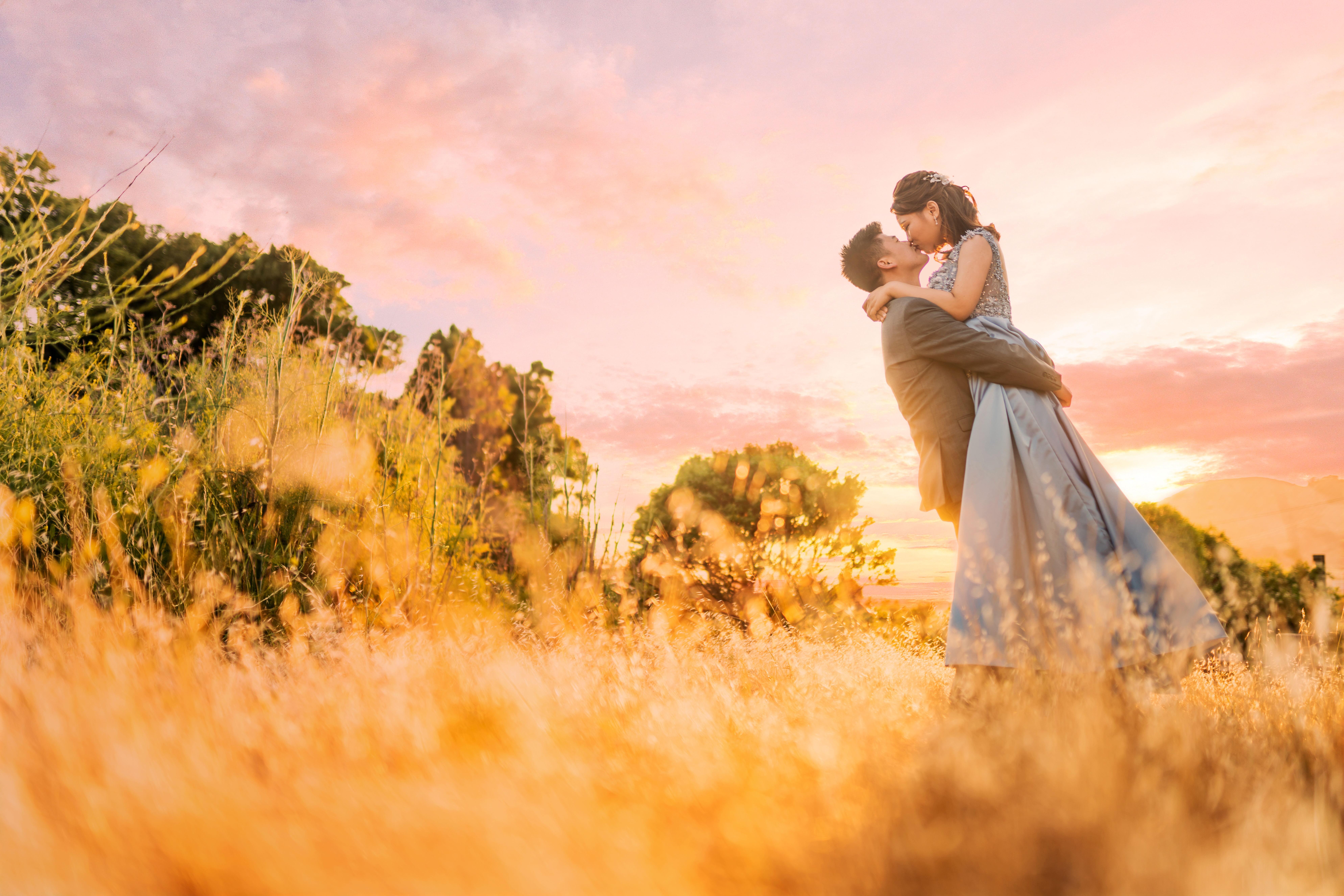 San Francisco Wedding Photography and Planning
