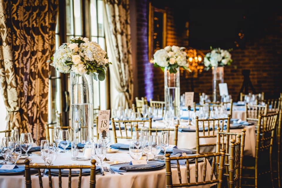 Wedding Centerpieces Sunol's Casa Bella