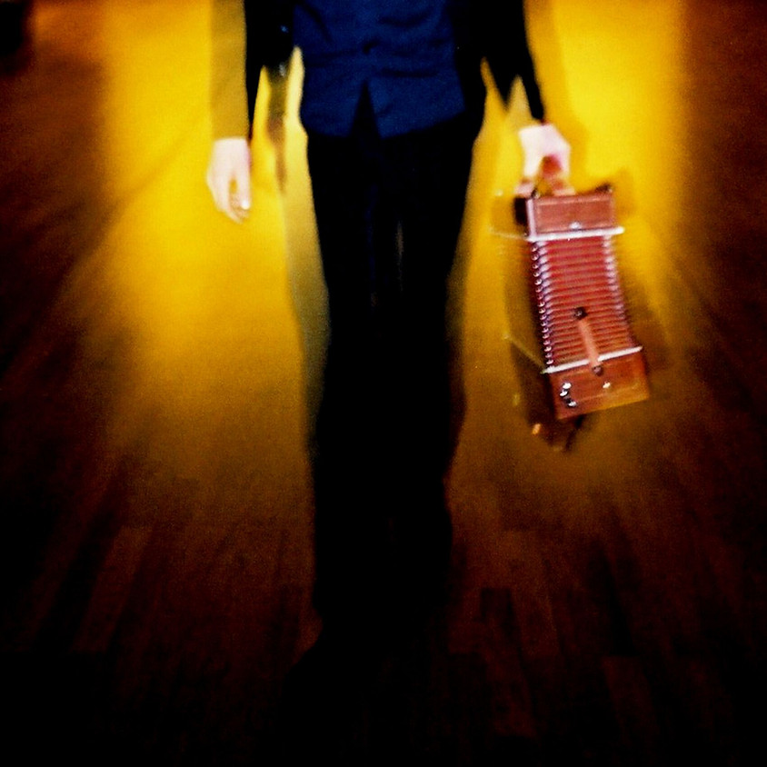 Andreas Borregaard: Solo-Act (Irish Premiere)