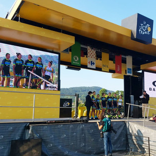 Team TIBCO - Silicon Valley Bank Secures Results Around the World: 7 Victories in Canada, Podium in