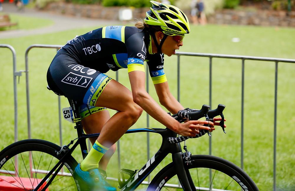 Santos Women's Tour Down Under