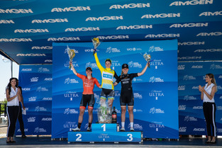 Stage Win, 5th Overall GC Highlight Successful Weekend for Team TIBCO - Silicon Valley Bank at the A