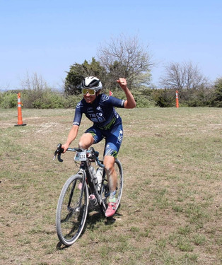Langley, Newsom, Stephens andWardto race UNBOUND Gravel this weekend