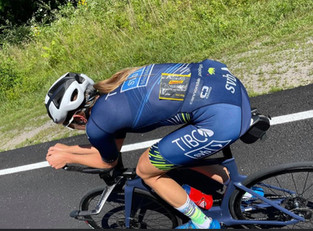 Team TIBCO-Silicon Valley Bank competes in US,German and Colombian national championships this week