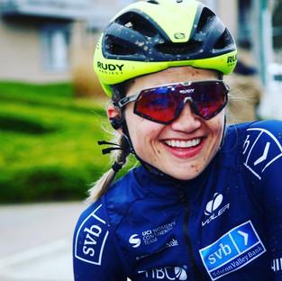 Team rider spotlight: Leah Dixon