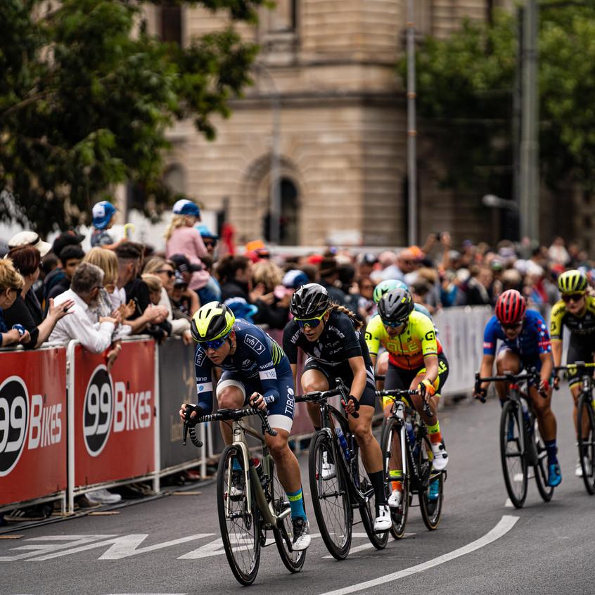 Stage 4 Tour Down Under
