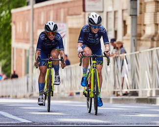 Stephens, Honsinger sign with Team TIBCO-Silicon Valley Bank for next two seasons