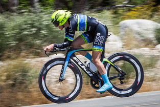 Training and Criterium week for Team TIBCO – Silicon Valley Bank