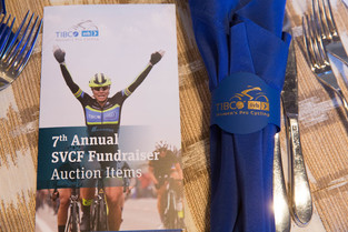 The 7th edition of the Silicon Valley Cycling Foundation Gala - Gallery