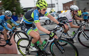 Olympian Jo Kiesanowski retires from Team TIBCO-Silicon Valley Bank and pro cycling after a successf