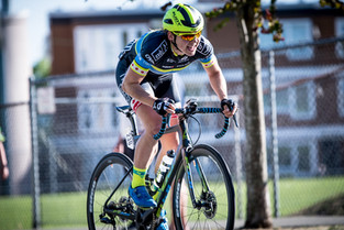 Three Team TIBCO - Silicon Valley Bank Riders To Compete in the UCI World Championships