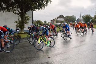 Brabantse Pijl next on the Classicsmenu, Faulkner top 20 atLiège-Bastogne-Liège