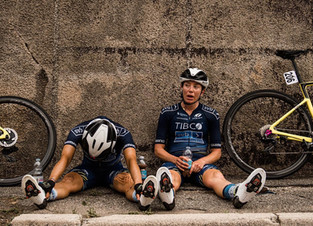 Team TIBCO-Silicon Valley Bank withdraw from Giro d'Italia Donne after COVID-19 positive