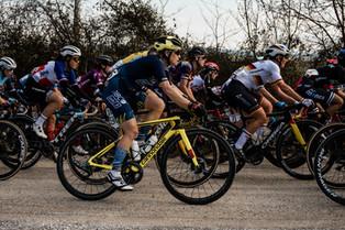 Faulkner claims 15th at Amstel Gold Race, La Flèche Wallonne up next