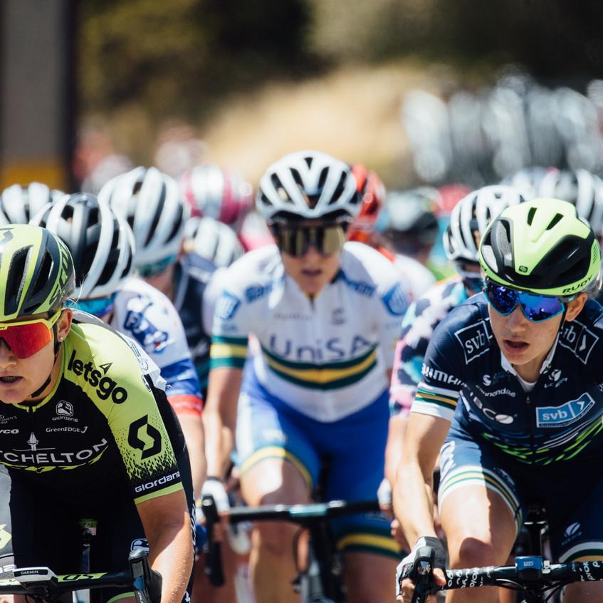 Stage 2 - Tour Down Under