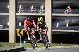 Silver for Team TIBCO - Silicon Valley Bank at U.S. Pro Criterium National Championships