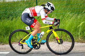 Ladies Tour ofNorway next up for Team TIBCO-Silicon Valley Bank