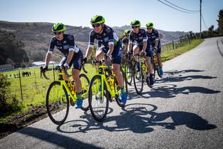 Strade Bianche bound, racing starts Saturday