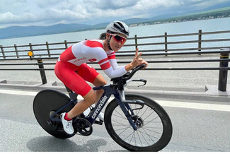 The Olympictime trial is here!