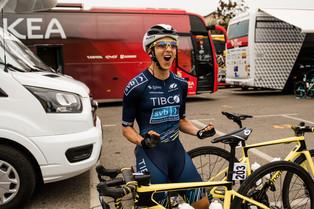 We kicked Covid Cycling Sale tomorrow through Sunday!