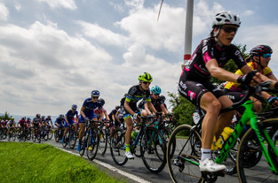 Third Block of European Racing for Team TIBCO - Silicon Valley Bank