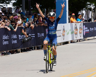 Faulkner, Stephens,Yonamine and Peñuela to race UCI road championships this Saturday
