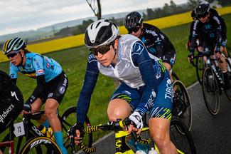 Faulkner takes second top 10atLOTTO Thüringen Ladies Tour