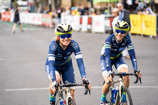 A Strong Start to the 2020 Season at the Santos Tour Down Under