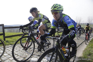 Double Dutch weekend ahead for Team TIBCO – Silicon Valley Bank