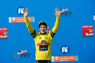 Team TIBCO - Silicon Valley Bank Returns to the North Star Grand Prix
